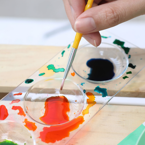 Bollywood Cookie Painting Kit