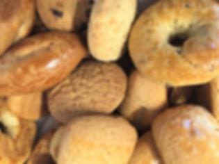 Nos biscuits provençaux
