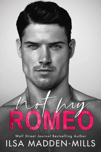 Madden-Mills - Not My Romeo - 29324 -CV-