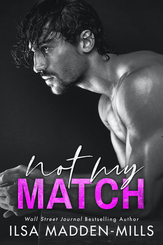 Madden-Mills - Not My Match - Medium2.jp