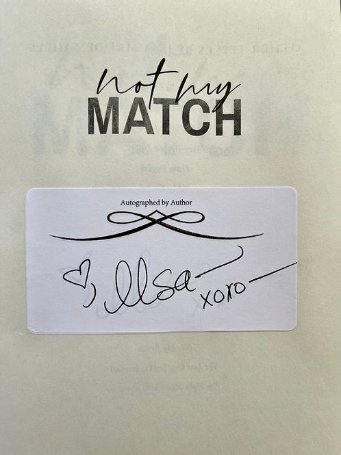 FIVE Book Plates - Signed