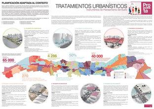 Tratamientos Urbanísticos