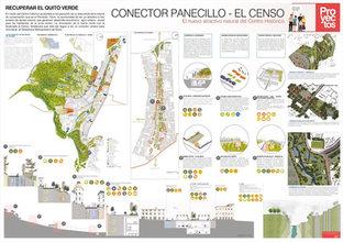 Conector Panecillo - El Censo