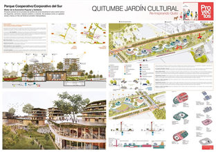 Quitumbe Jardin Cultural