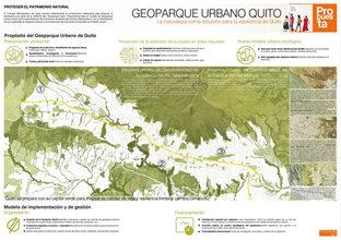 Geoparque Urbano Quito