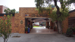 La Condamine - Liceo Franco ecuatoriano