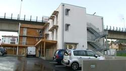 Hotel social Biarritz