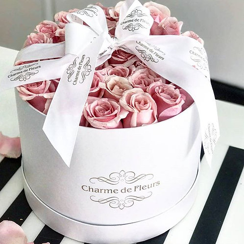 Adore Pink Roses