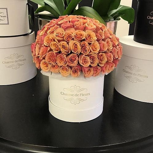 Delicious Mini Roses Antique