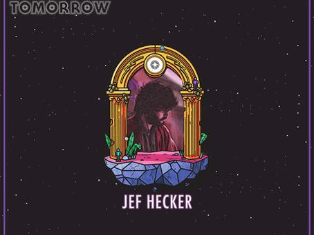 Mixed Feelings | Jef Hecker