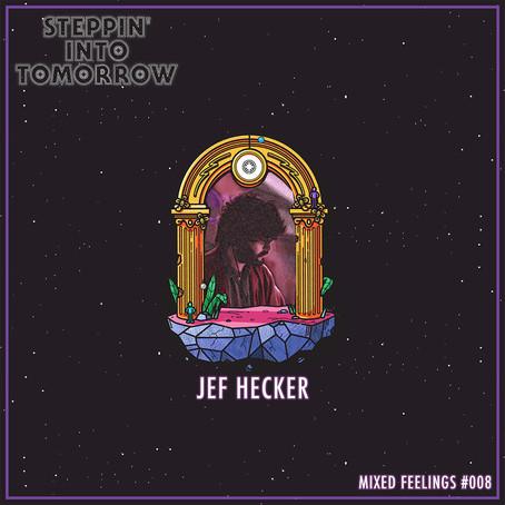 Mixed Feelings   Jef Hecker