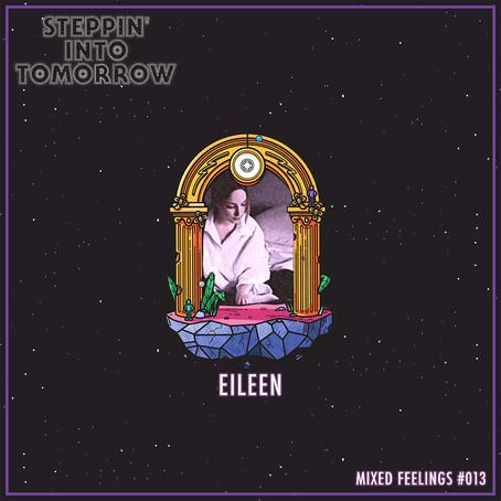 Mixed Feelings   Eileen