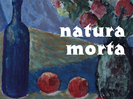 PREMIERE: Sven Wunder - 'Natura Morta'