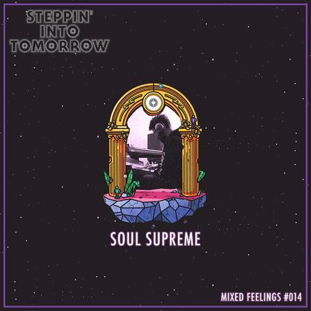 Mixed Feelings   Soul Supreme
