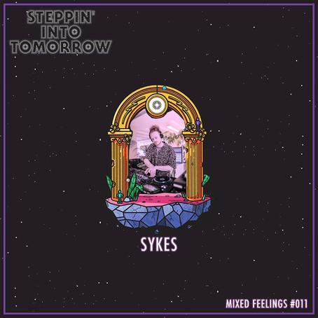 Mixed Feelings   Sykes