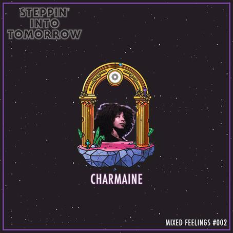 Mixed Feelings   Charmaine