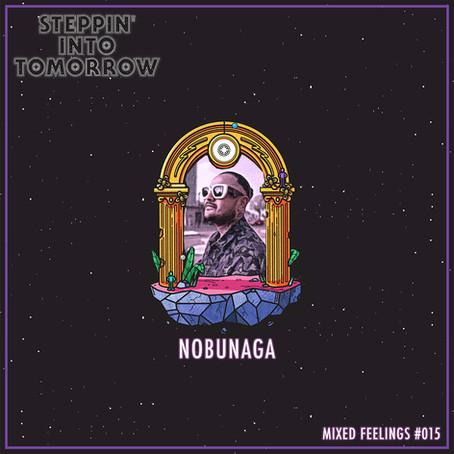 Mixed Feelings   Nobunaga