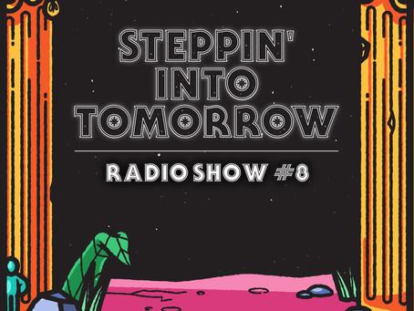 Radio Show #8: June 17th 2021
