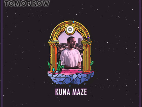 Mixed Feelings | Kuna Maze