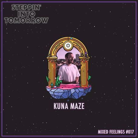 Mixed Feelings   Kuna Maze
