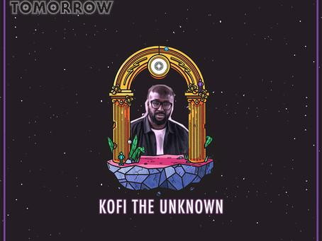 Mixed Feelings | Kofi The Unknown