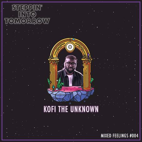 Mixed Feelings   Kofi The Unknown