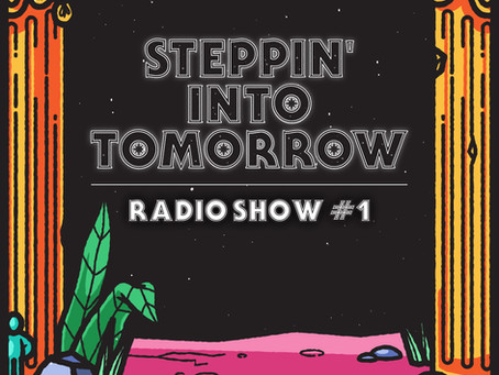 Radio Show #1: Oct 8th 2020