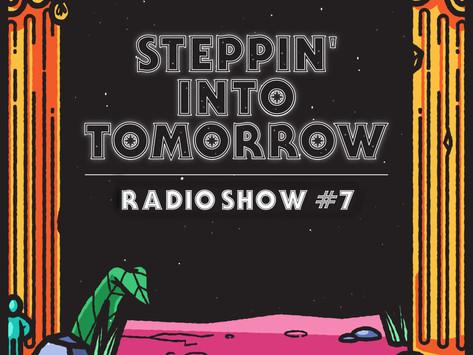 Radio Show #7: May 20th 2021
