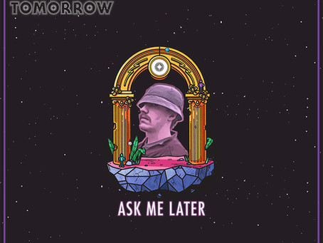 Mixed Feelings | Ask Me Later
