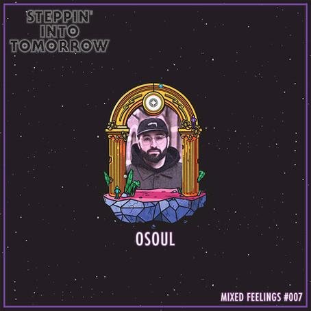 Mixed Feelings   Osoul