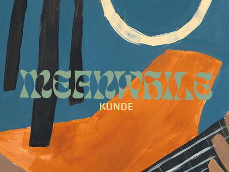 PREMIERE: Kunde - 'Sundays'