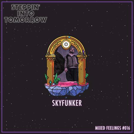 Mixed Feelings   Skyfunker