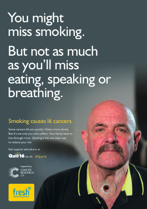 Smoke Free North East
