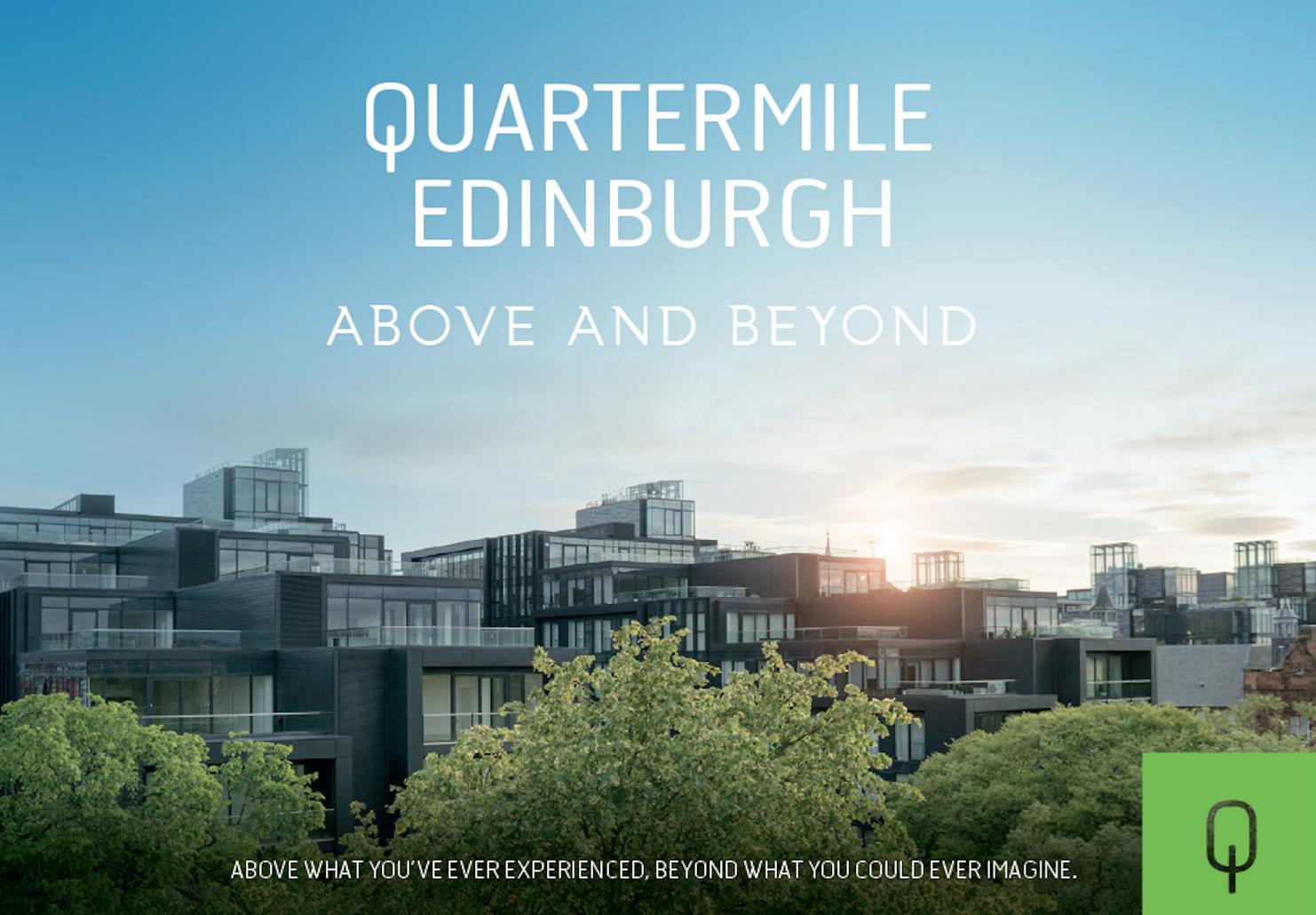 Quartermile