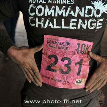 How to train for the Commando Challenge (Part 2 of 3)