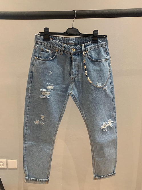 Jeans chiaro