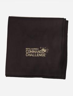 Commando Challenge Event Towel
