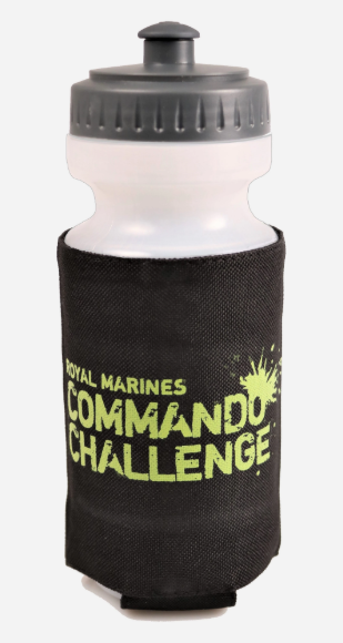 Commando Challenge Sports Bottle