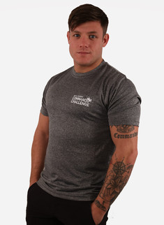 Commando Challenge Training Tee