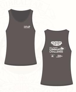 Commando Challenge Training Vest