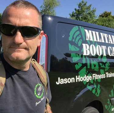 How to Train for the Commando Challenge (Part 1 of 3)