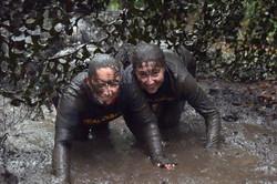 Royal Marines Commando Challenge 2019