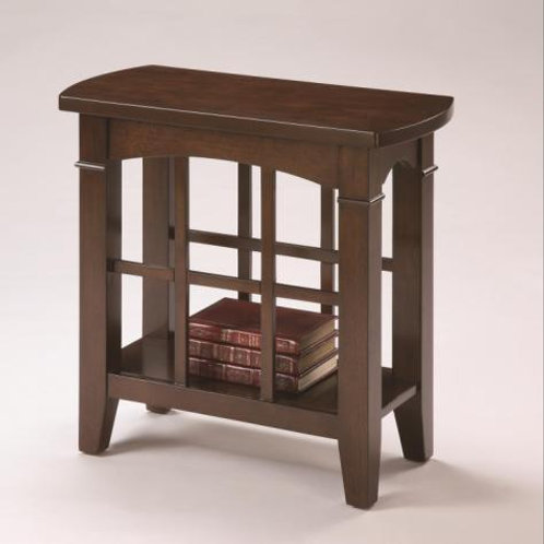 Camino Chairside Table