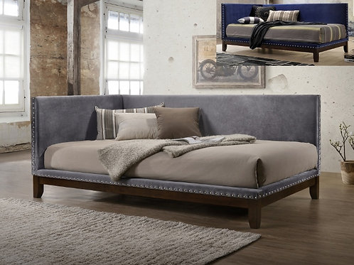 PAX NAILHEAD DAYBED-TWIN