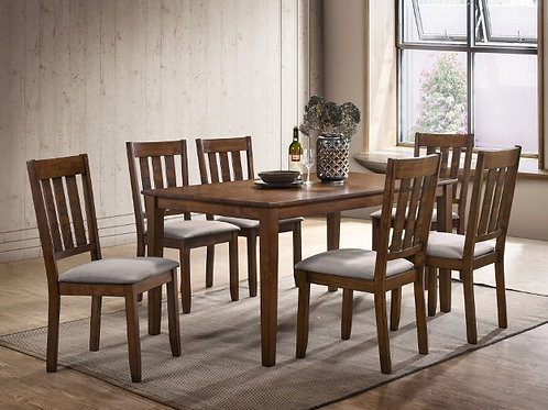 Juno 7 pc Dining Set