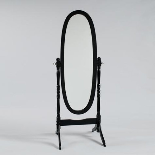 Cheval Mirror- Various Colors