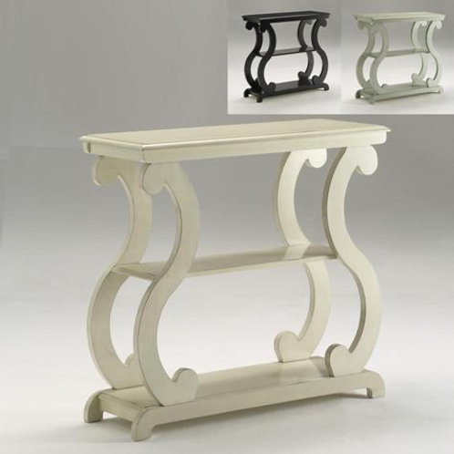 Lucy Console Table- Various Colors