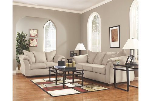 Ashley Darcy Sofa & Loveseat - Various Colors