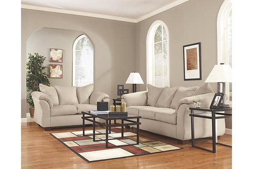 Ashley Darcy Sofa  - Various Colors
