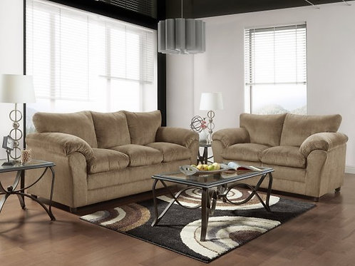 1150 Kelly Collection 2pc set -Various Colors
